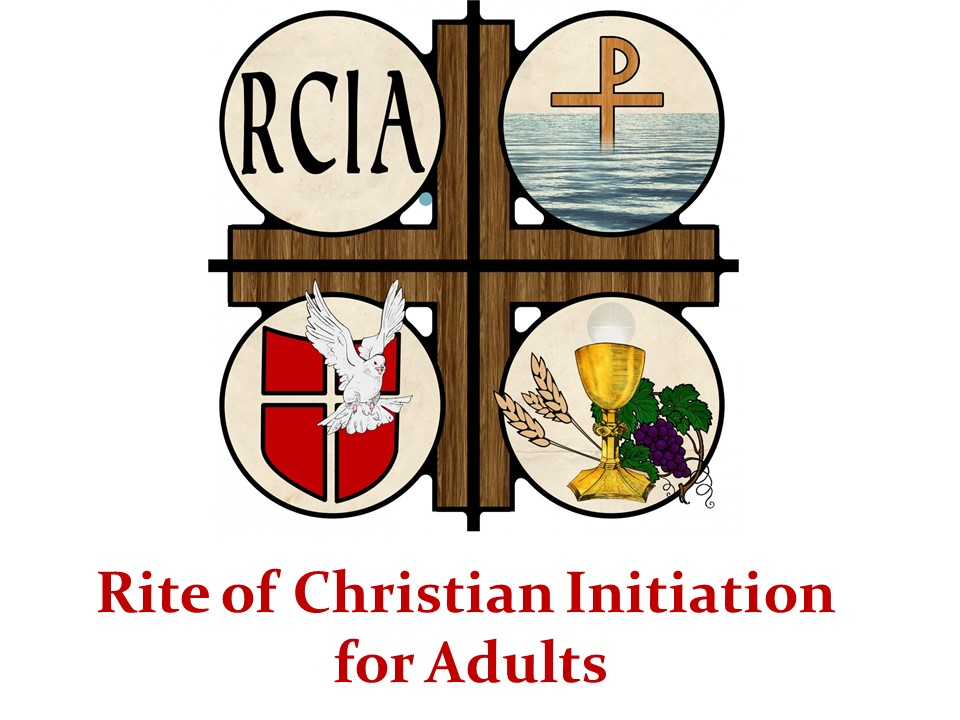 Rite of Christian Initiation for Adults